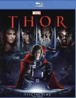 Thor (Blu-ray Disc)