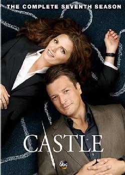Castle: The Complete Seventh Season (DVD)