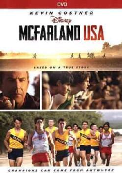 McFarland, USA (DVD)
