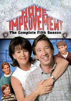 Home Improvement: Season 5 (DVD)