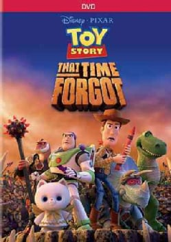 Toy Story That Time Forgot (DVD)
