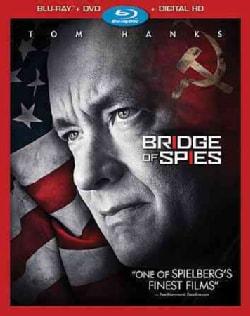 Bridge Of Spies (Blu-ray/DVD)