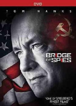 Bridge Of Spies (DVD)