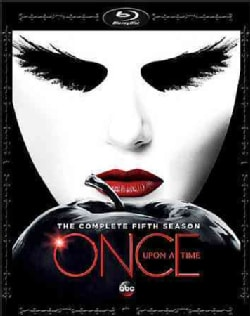 Once Upon A Time: The Complete Fifth Season (Blu-ray Disc)