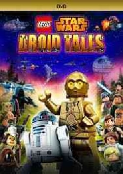 Lego Star Wars: Droid Tales (DVD)