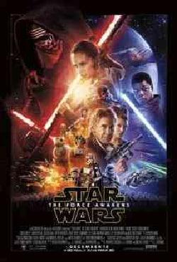 Star Wars: The Force Awakens (Blu-ray/DVD)