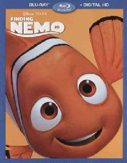 Finding Nemo (Blu-ray Disc)
