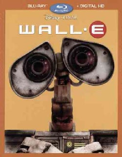 Wall-E (Blu-ray Disc)