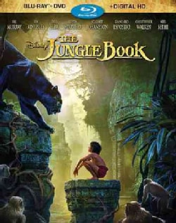 The Jungle Book (Blu-ray/DVD)