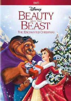 Beauty And The Beast: The Enchanted Christmas (DVD)