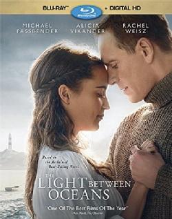 The Light Between Oceans (Blu-ray Disc)
