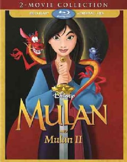 Mulan: 2-Movie Collection