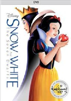 Snow White And The Seven Dwarfs: The Walt Disney Signature Collection