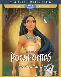 Pocahontas: 2-Movie Collection