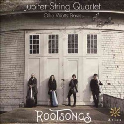 Jupiter String Quartet - Rootsongs