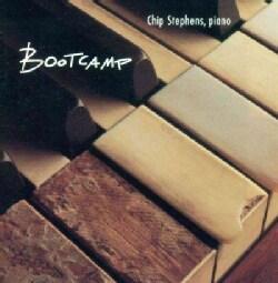 Chip Stephens - Bootcamp
