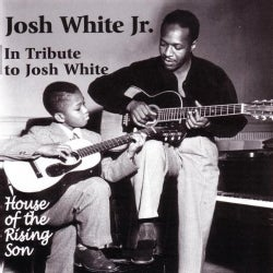 Various - In Tribute to Josh White