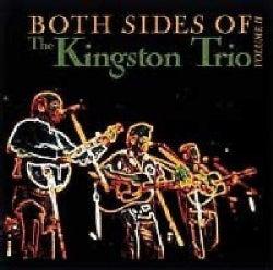 Kingston Trio - Both Sides of the Kingston Trio: Vol. 2