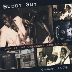 Buddy Guy - Live at The Checkerboard Lounge Chicago 1979