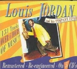 Louis Jordan - Louis Jordan and His Tympany Five