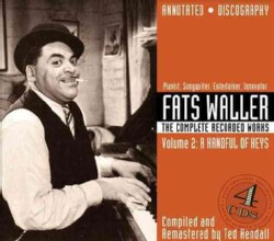 Fats Waller - Complete Recorded Works: Vol 2