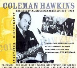 Coleman Hawkins - Essential Sides 1929-1939