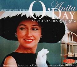 Anita O'Day - Sweet Singer of Songs