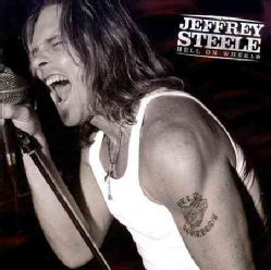 Jeffrey Steele - Hell on Wheels