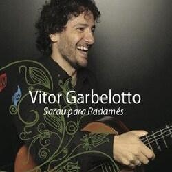 VITOR GARBELOTTO - SARAU PARA RADAMES