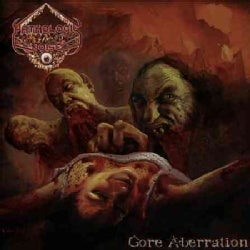 Gore Aberration - Pathologic Noise