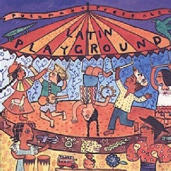 Various - Latin Playground
