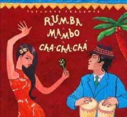 Various - Rumba, Mambo, Cha Cha Cha