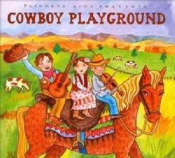 Various - Cowboy Playground