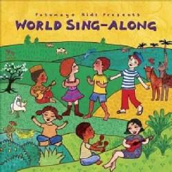 Various - World Sing Along