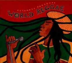 Various - World Reggae