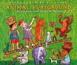 Various - Animal Playground