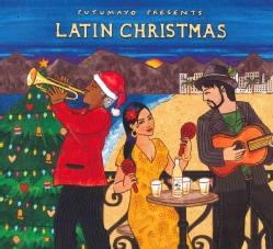 Various - Latin Christmas