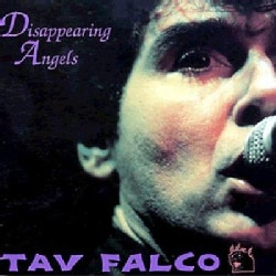 Tav & The Panther Burns Falco - Disappearing Angels