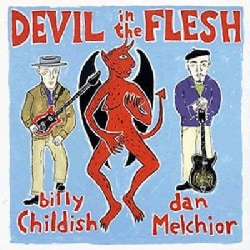 Billy Childish - Devil in the Flesh