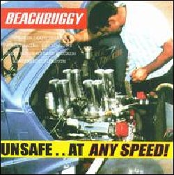 Beachbuggy - Unsafe at Any Speed
