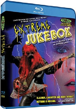 Extreme Jukebox (Blu-ray Disc)