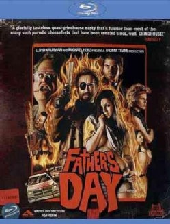 Father's Day (Blu-ray Disc)