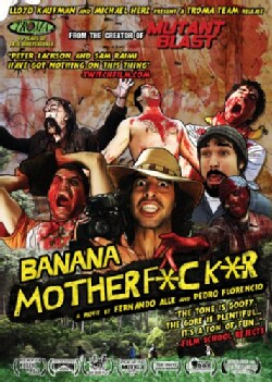Banana Motherf*cker (DVD)