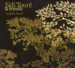 Sidi Toure - Sahel Folk