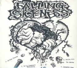 Dysentery - Falling Sickness/Dysentery