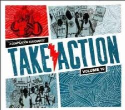 Various - Take Action! Volume 10