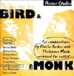 Thelonious Monk - Tribute to Bird and Monk
