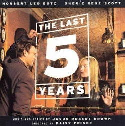 Original Cast - Last 5 Years: Original Cast Recording