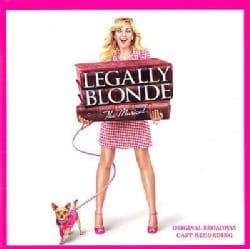 Original Cast - Legally Blonde (OCR)