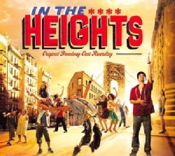 Original Cast - In The Heights (OCR)